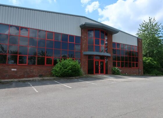 LET AGREED - INDUSTRIAL PREMISES IN COALVILLE