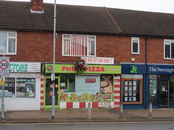 Retail Investment - 15 Leicester Road, Wigston, Leicester, LE18 1NR